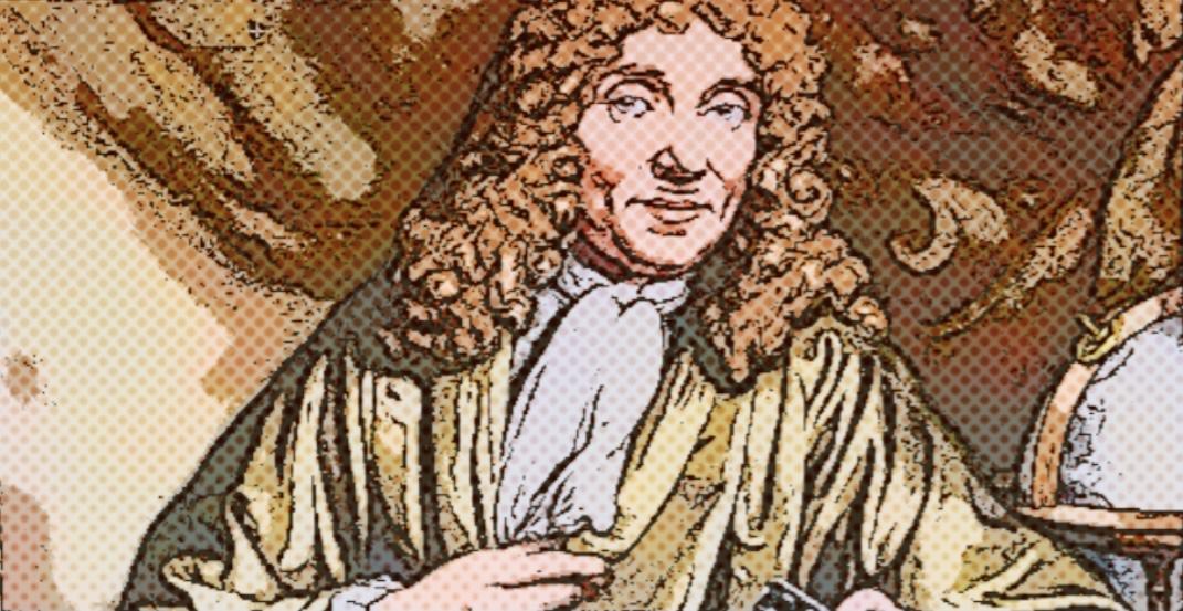 Héroe Leeuwenhoek